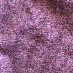 H&M Sweaters - H&M Burgundy Crew Neck Sweater